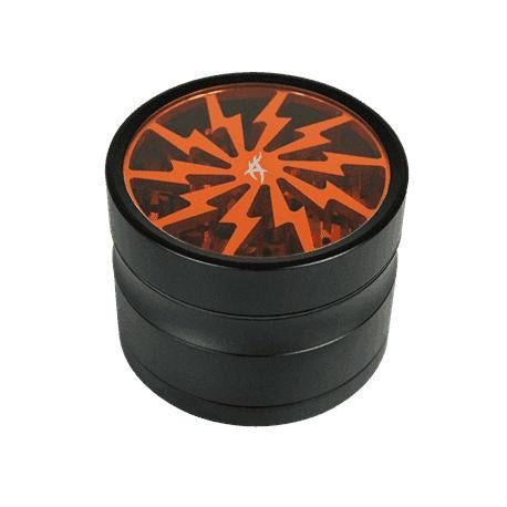 Grinder - 4 Part Thorinder 62mm