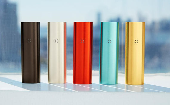 cloud-9-australia-vapes - Pax 2 Herbal Vaporizer - Pax Labs - Herbal Vaporizer