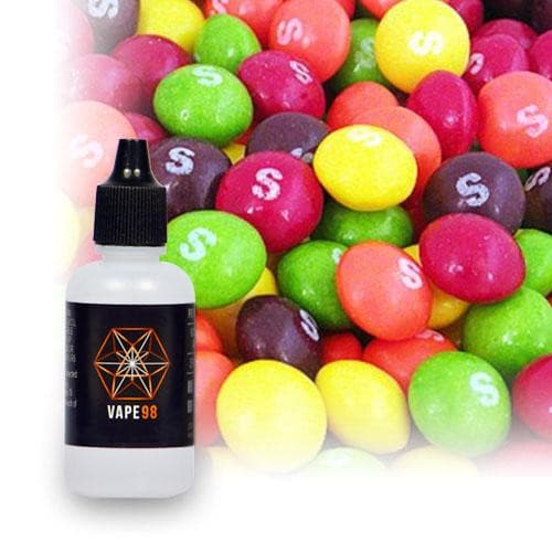 cloud-9-australia-vapes - Vape 98 - Rainbow Candy 30ml - Vape98 - E-Juice
