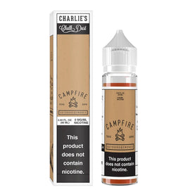 Charlie's Chalk Dust - Campfire Smores 60ml