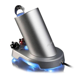 cloud-9-australia-vapes - Super Silver Surfer Vaporizer - 7th Floor Vapes - Herbal Vaporizer