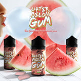 Silos Juice - Watermelon Gum 100ml