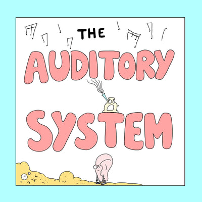 Auditory System Resources