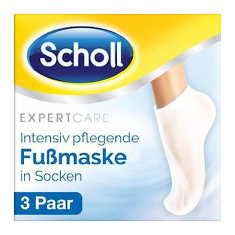 Scholl fussmasken - for landing page only