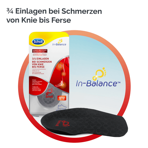 Scholl In-Balance - for landing page only
