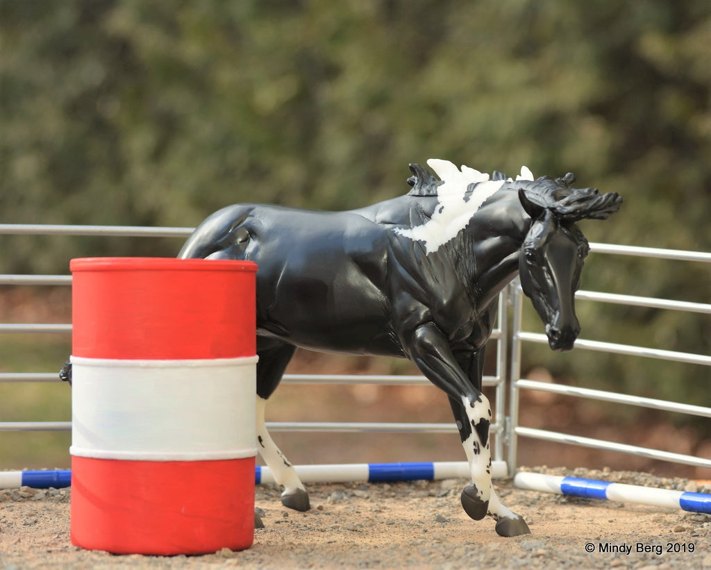 How To Make Riding Props With Simple Items Breyerhorses Com