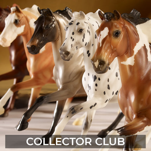breyerhorses com the official breyer store home for horse lovers