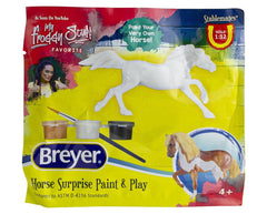 Horse Surprise Paint & Play Blind Bag