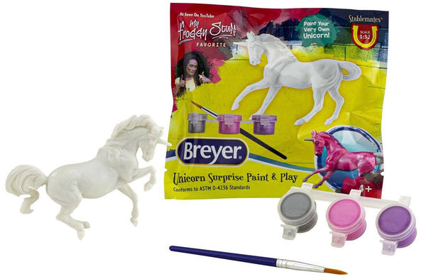 Paint and Play set
