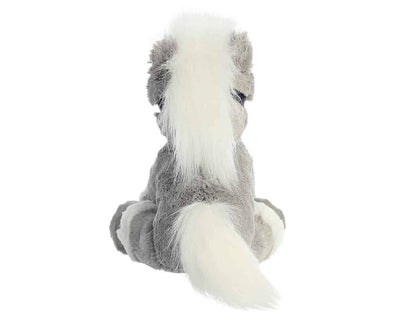 "11"" GREY HORSE Model Breyer"