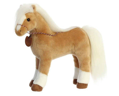 "13"" MORGAN Model Breyer"