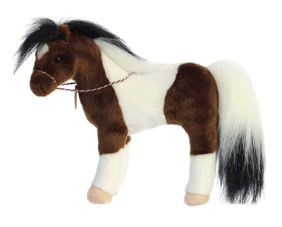 "13"" PAINT HORSE Model Breyer"