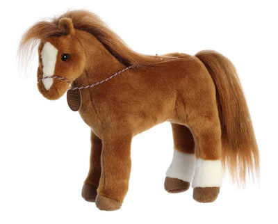 "13"" QUARTER HORSE Model Breyer"