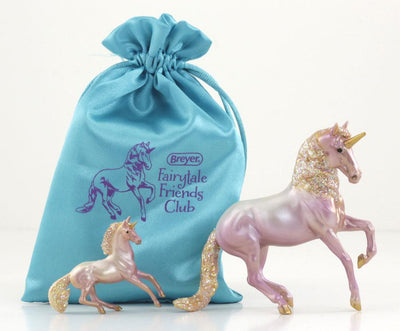 2019 Fairytale Friends Club - International Deposit - Membership Re-Opened! Club Membership Breyer