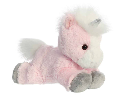 "8"" PINK UNICORN Model Breyer"