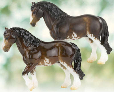 Atticus Club Model Breyer