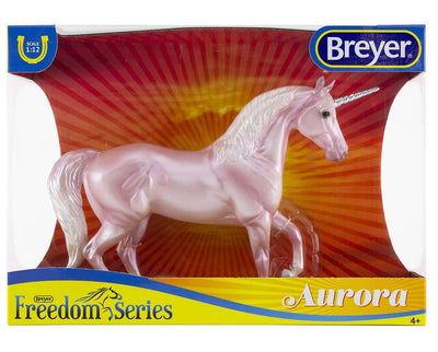 Aurora Model Breyer