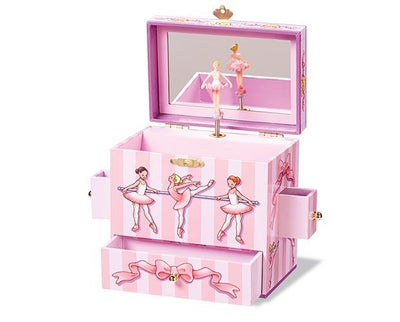 Ballet Class Model Enchantmints