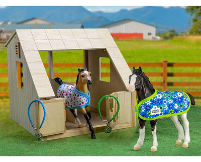 Best Friends Gift Set Model Breyer