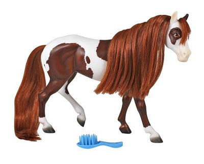 Boomerang & Abigail Gift Set Model Breyer
