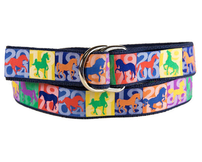Breyer 70th Anniversary Belt Apparel Breyer