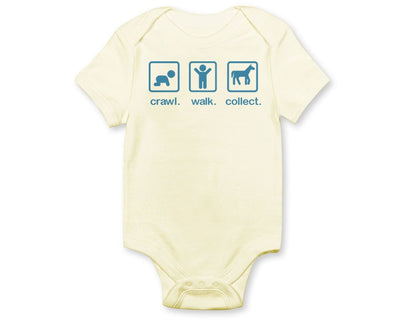 Breyer Baby Onesie Apparel Breyer