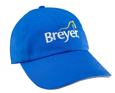 Breyer Baseball Cap Apparel Breyer