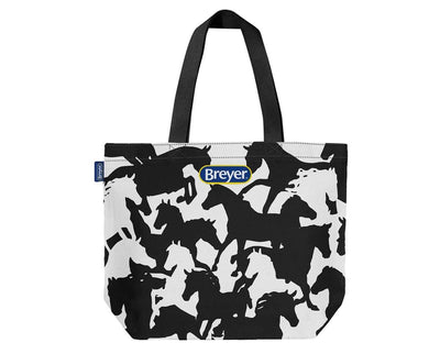 Breyer Equestrian Totebag Apparel Breyer