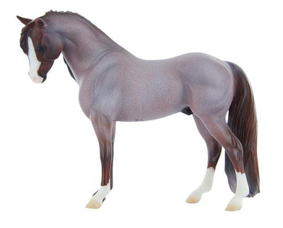Brookside Pink Magnum Model Breyer