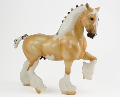 Callahan Club Model Breyer Retired