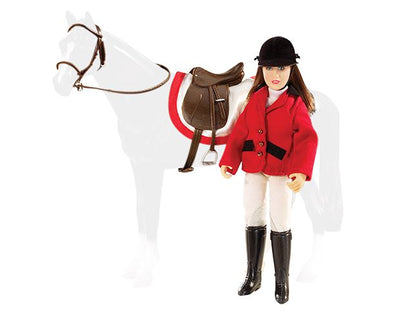 Chelsea, Show Jumper Model Breyer