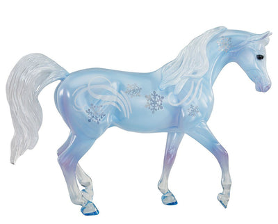 Christoff | Winter Decorator Model Breyer