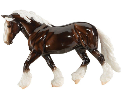 Claude Club Model Breyer