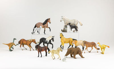 CollectA Grab Bags Grab Bag Breyer CollectA Grab Bag 2