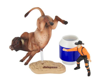 CollectiBulls® - Jalapeno Model Breyer
