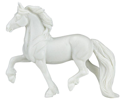 Colorful Breeds Paint & Play Model Breyer