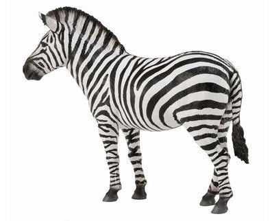 Common Zebra Model Breyer