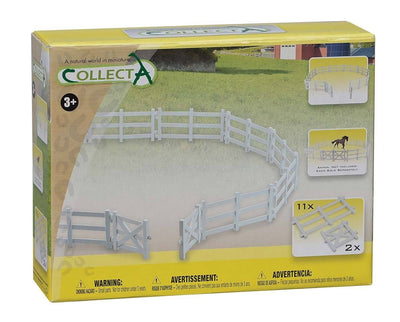 Corral Fence with Gate Model Breyer