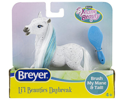 Daybreak Li'l Beauty Model Breyer