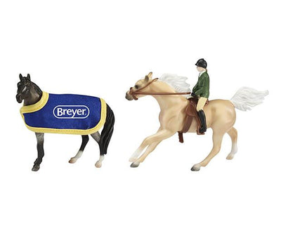English Play Set Model Breyer