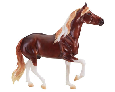 Enzo - Mangalarga Marchador Model Breyer