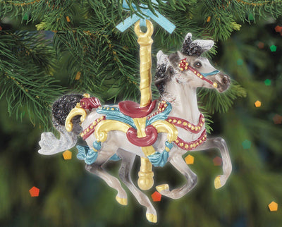 Flourish | Carousel Ornament Model Breyer