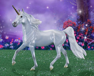 Forthwind - Unicorn Model Breyer