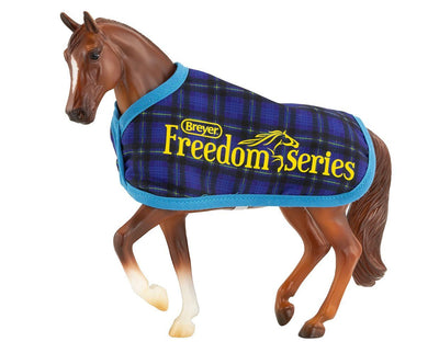 Freedom Series Blanket Model Breyer