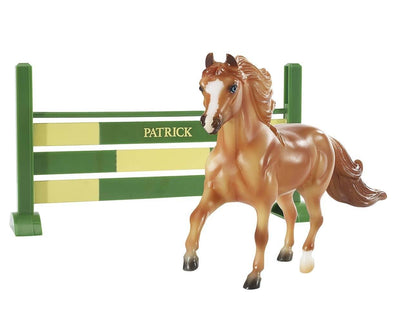GTR Patricks Vindicator Model Breyer