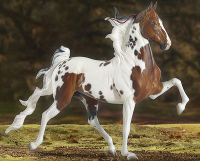 Hamilton Club Model Breyer