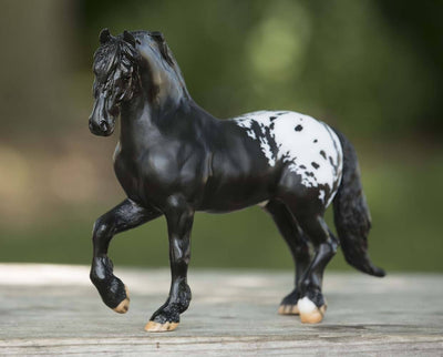 Harley Model Breyer