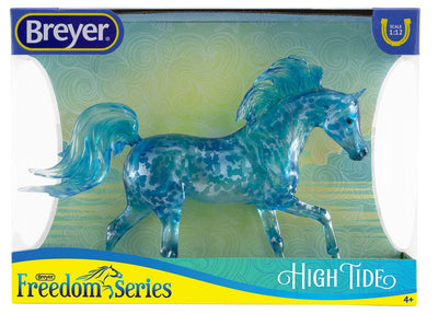 High Tide - Decorator Model Model Breyer