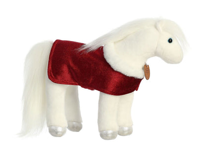 Holiday Joy Plush Model Breyer