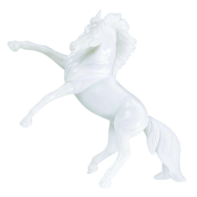 Horse Crazy Surprise Horse Painting Kit - Display Model Breyer